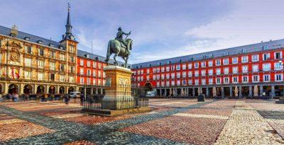 5 apps prácticas para visitar Madrid