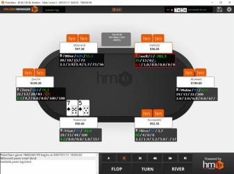 7 softwares de póker que usar en tus partidas online