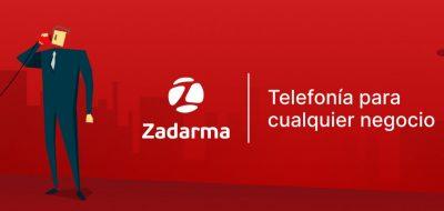 Funciones y posibilidades del CRM gratuito de Zadarma