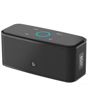 Altavoces bluetooth con potente subgrave