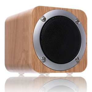 Altavoces bluetooth con potentes graves