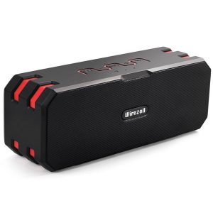 Altavoces bluetooth impermeables