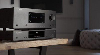 Analizamos Cambridge Audio, el mejor convertidor digital/analógico