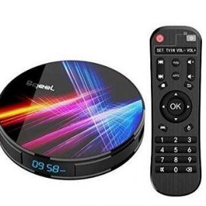 Android TV Bqeel