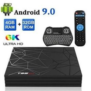Android TV T95 Max