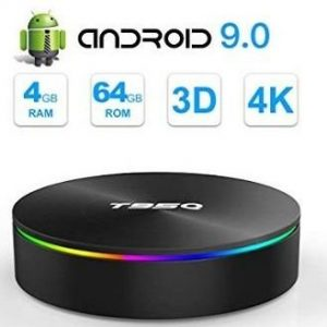 Android TV T95q