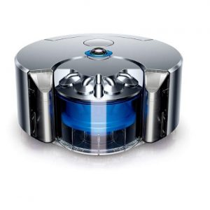 Aspiradora Dyson 360 Eye