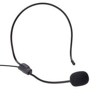 Auriculares de diadema con micrófono de Eboxer