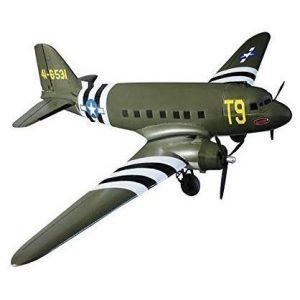 Avión de radiocontrol eléctrico Dynam Rc
