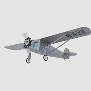 Avión de radiocontrol eléctrico Rc ocio NX211
