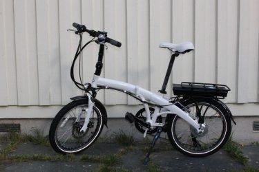 Baterías de bicicletas eléctricas