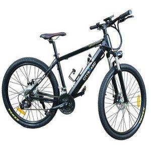 Bicicleta eléctrica de montaña Cityboard
