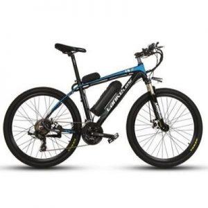 Bicicleta eléctrica de montaña Extrbici Lanke