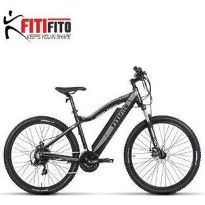 Bicicleta eléctrica de montaña Fitifito