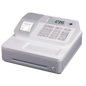 Caja registradora Casio gran calidad