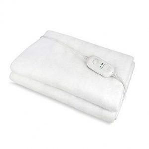 Calientacamas eléctrico Pekatherm para camas pequeñas