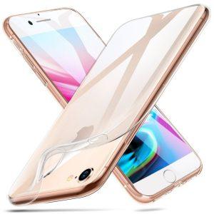Carcasa para iPhone 8 minimalista