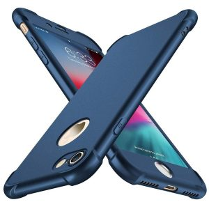 Carcasa para iPhone 8 precisa