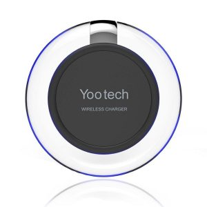 Cargador inalámbrico YOOTECH Wireless Pad