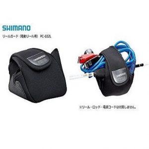 Carrete eléctrico de pesca Shimano