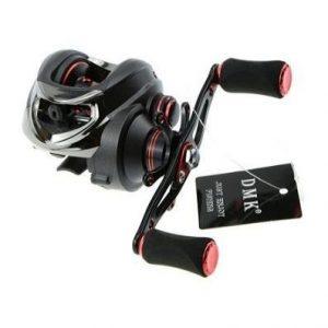 Carrete eléctrico de pesca Skysper 15+1 BBM