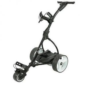 Carro de golf eléctrico Ben Sayers