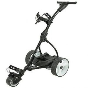 Carro de golf eléctrico Ben Sayers G5207