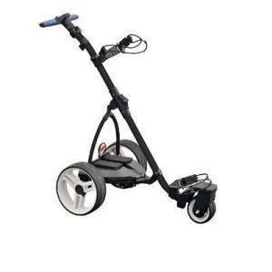 Carro de golf eléctrico Powerfly