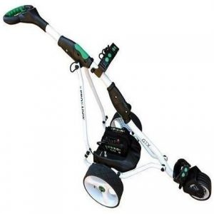 Carro de golf eléctrico Pro Kaddy D3B