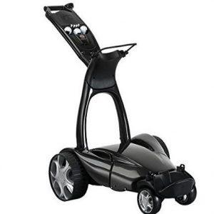 Carro de golf eléctrico Stewart Golf X9