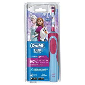 Cepillo eléctrico infantil de Frozen
