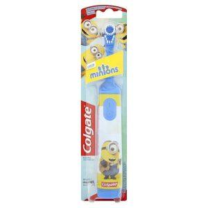 Cepillo eléctrico infantil de Minions