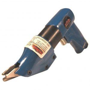 Cizalla eléctrica Mauk 114