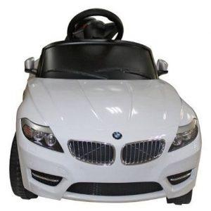 Coche eléctrico infantil Homcom BMW 81800