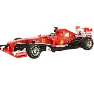 Coche teledirigido eléctrico Rastar Ferrari F1