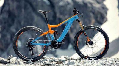 ¿Cómo funciona las bicis MTB eléctricas?