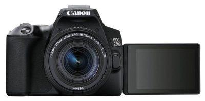 Consejos para grabar vídeo con cámara réflex