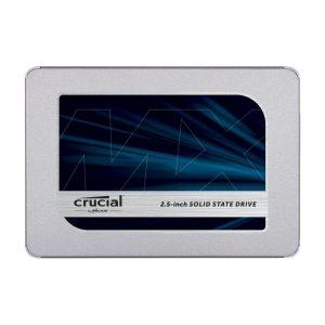 Disco duro SSD para portátiles de 500 GB