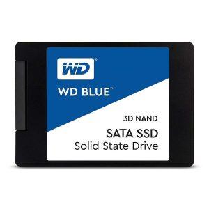Disco duro SSD para portátiles Western Digital