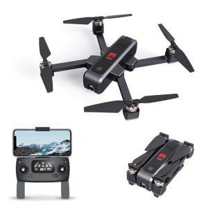 Dron 4K con GPS de EACHINE