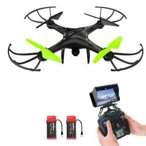 Dron con cámara Potensic U42W