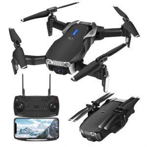 Dron para niños con cámara y estabilizador
