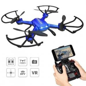 Dron Potensic f181wh
