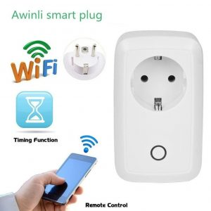 Enchufe con temporizador Timer Socket Smart