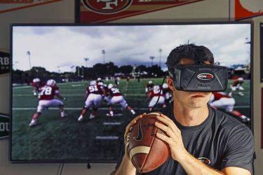 Entrenamiento con realidad virtual: qué es y cómo funciona