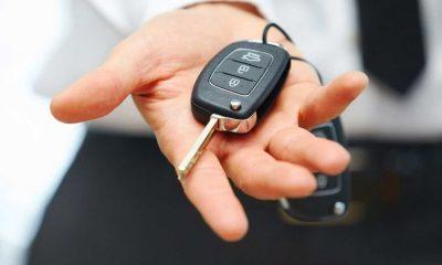 ¿Es posible hacer una copia de llaves de coche sin llave?