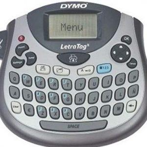 Etiquetadora Dymo LCD