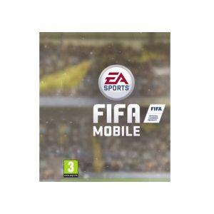 FIFA Mobile Fútbol