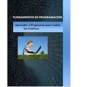 Fundamentos de programación para todos los públicos