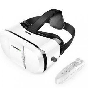 Gafas de realidad virtual Panasomi